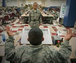 u s air force basic military training