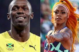 Usain Bolt speaks on Sha'Carri ...