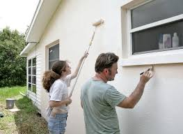 exterior stucco paint reviews. if you have a house that is made out of stucco and want to refresh the exterior paint reviews