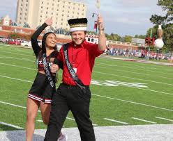 CSC Homecoming Royalty | Honors | starherald.com