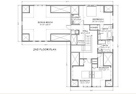 house plan square feet plans sea bungalow 3000 foot