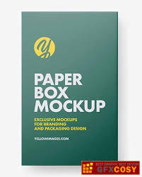 Paper Logo Mockup Template Download Free And Premium Psd Mockup Templates And Design Assets