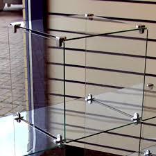 Shop Window Display Glass Panels Assorted Sizes