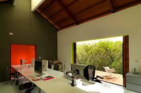 modern architecture interior office. Architects Office Interior. 4 Caribbean Open Modern Architect Studio Interior Architecture