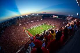 Husker Football Seat Requests Go 3 D Nebraska Today