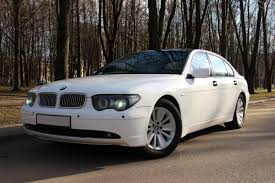 All BMW Models 2007 bmw 745li : Our fleet of cars. Rent VIP-taxi in Minsk