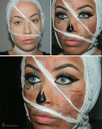 mummy makeup tutorial makeup makeup