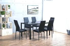 dining table and chairs set glass dining room table and chair sets for glass dining table dining table and chairs