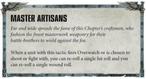 Warhammer 40k Space Marine Codex Review Nights At The Game