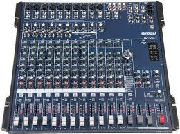 yamaha mixer. 11 yamaha mixer h