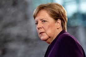 Angela Merkel - Open