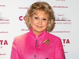 Angela Rippon reveals male BBC colleague pretended to flash her when she  was live on air | The Independent | The Independent