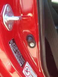car door jamb. (Not Recommended) Auto Window Roll Down / Up Cancellation (Risky) - Scion FR-S Forum | Subaru BRZ Toyota 86 GT AS1 FT86CLUB Car Door Jamb C
