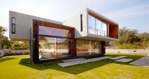 Design For Modern Architecture House Los Angeles