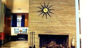 mid century modern fireplace screen. Modern Fireplace Screen Bold Idea Mid Century Fireplaces Set Tools Mantel To . N