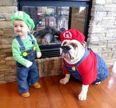 14 adorable super mario and luigi costumes they re ready to save the princess
