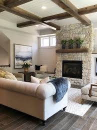 Image Family Room Arranging Furniture Facing The Fireplacetv Focal Point Beautiful Living Room With Shiplap Wall Schneidermans the Blog Schneidermans Furniture Tips For Arranging Furniture In Living Room Or Family Room