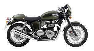 triumph thruxton price mileage review triumph bikes