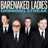 <b>Barenaked Ladies</b> Albums