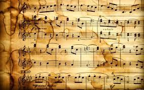 Music Notes Wallpapers - Top Free Music ...