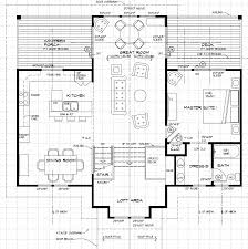 Small Picture House Plans With Large Kitchens House Plans With Large Kitchens