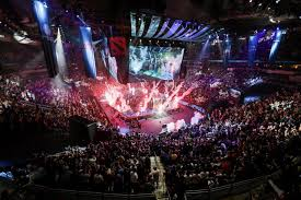 the biggest and best dota 2 drama of 2017 esports edition