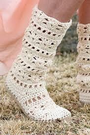 Crochet Boot Pattern Amazing Inspiration Ideas