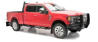 Learn about SlimGrip™ Running Boards from LUVERNE
