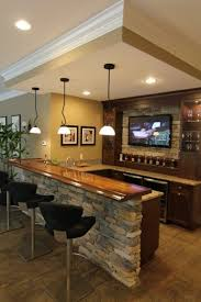 dont drink but i like this bar idea could check 35 home bar