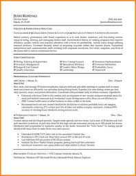 Landman Resume Example Template Oil And Gas Examples Sample