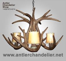 small med chandeliers antler chandelier with regard to stylish residence small antler chandelier designs