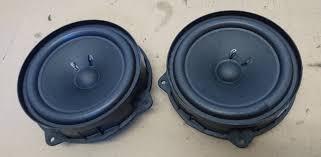 bose door speakers. maserati grancabrio granturismo pair of bose door speakers 50000509 bose door speakers ebay