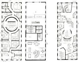 two story office building plans. Interesting Building Two Story Office Building Plans 49a3dcb392ccfe9418b496b4f32  House Plan Medium  On