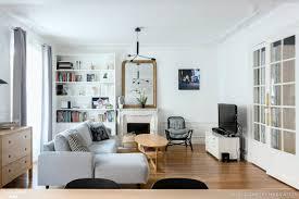 Woonkamers Maison De Luxe Interieur Salon Villa Moderne Wit
