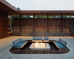 15 Best Outside Sunken Fireplaces Images On Pinterest  Sunken Sunken Fireplace