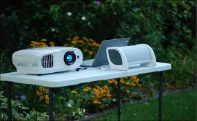 How To Make Your Own Backyard Movie Theater U0026 The BEST Summer Movie Backyard