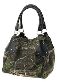 MOSSY OAK CAMO Original Style PURSE BAG Womenu0027s Ladies Handbag Country Style Purses