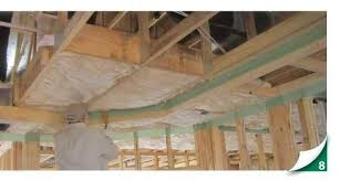 how to insulate a ceiling. Fine Ceiling Ceilings Wo Attics Insulation To How Insulate A Ceiling H