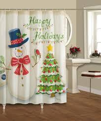 christmas bathroom sets target