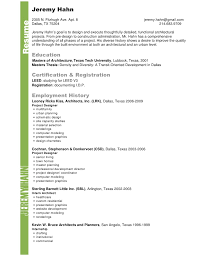 Landscaping Resume Examples Landscaping Proposal Template