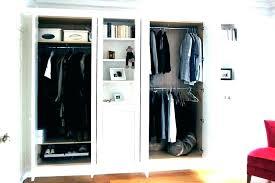 wall closet design wall to wall closet knee wall closet wall closet ideas master bedroom closet