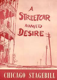 a streetcar d desire chicago