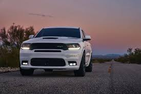 2018 dodge srt durango.  durango 2018 dodge durango srt front end static in dodge srt durango