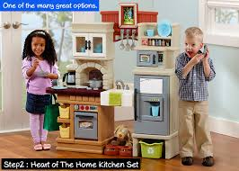 pretend play kitchens for kids