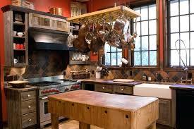 butcher block kitchen table island diy
