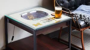 Mississippi State Football 3d Seating Chart Stadiumviews 3d Stadium Wall Art