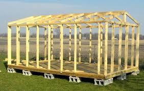 do it yourself shed kits do it yourself shed kits foundation wooden sheds build storage wood