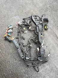 bmw m5 m6 s85 v10 5 0 engine wire harness wiring 06 07 08 09 10 image is loading bmw m5 m6 s85 v10 5 0 engine