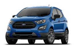 2018 ford owners manual. modren manual 2018 ford ecosport suv  inside ford owners manual w