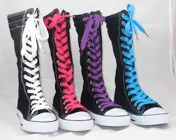 converse shoes for girls high cut black. kids boy girl mid calf high top canvas boot tennis shoe sneaker black new converse shoes for girls cut